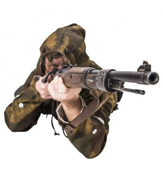 WW2 German WW2 Water and Tan sniper smock