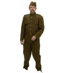 WW1 American army full uniform World War 1 US and American Uniforms