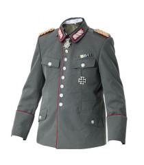 WW1 German Bavarian General Tunic