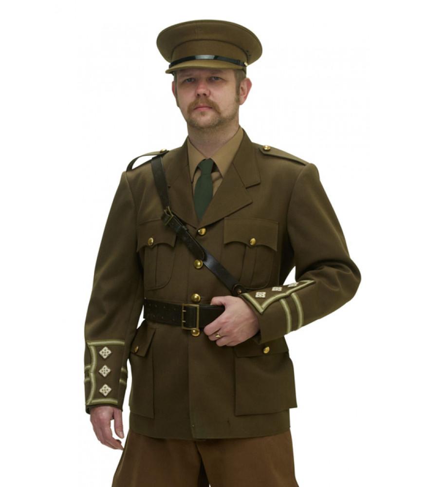 British Officers Uniform 66