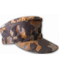 Waffen SS Plain Tree Field Cap