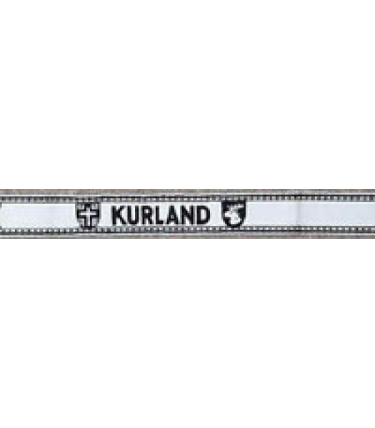 Kurland Enlisted Man Cuff Title
