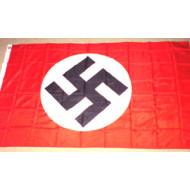 WW2 Nazi Party Flag