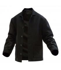 Sack Coat or Donkey Jacket