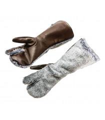WW1 RFC Royal Flying Corps gloves