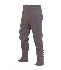 Napoleonic uniforms - British Napoleonic Uniforms - Fall front trousers