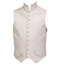 Napoleonic uniforms - British or French Napoleonic waist coat