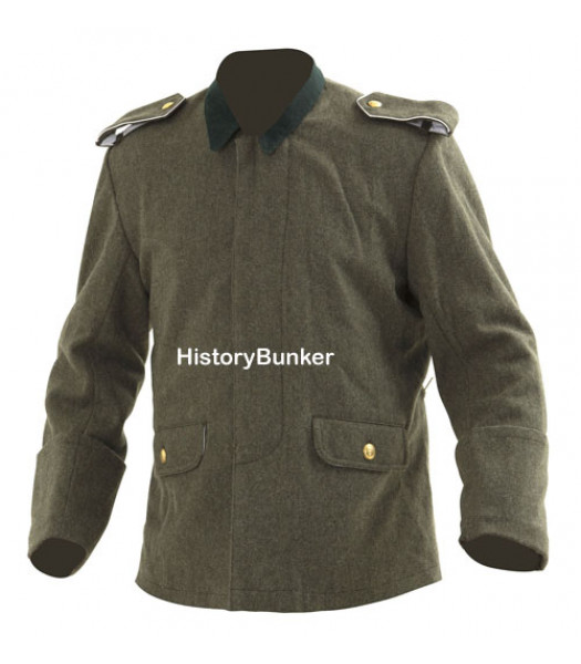 WW1 P15 Imperial German Soldier TUNIC - ww1 german tunic