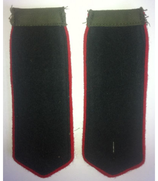 Artillery Officer Shoulder Boards - WW11 Red Army Uniform