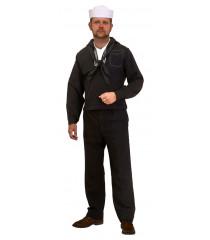 "US Navy ""Cracker"" sailor uniform FOR HIRE"