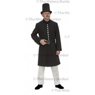 British Peeler Police Tunic Circa 1830