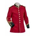 British Army Victorian  Uniforms