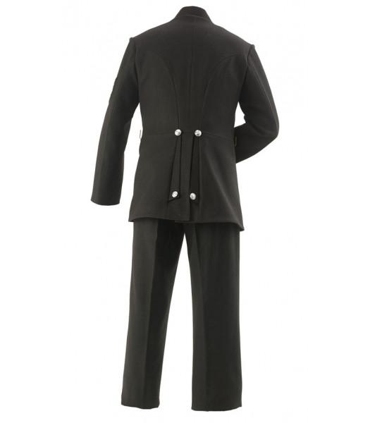 British Victorian Police Tunic Circa 1888