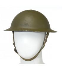 WW1/WW2 British Brodie Helmet