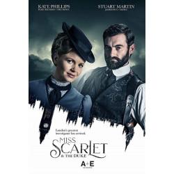 Miss Scarlett and the Duke