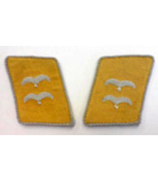Fallschirmjager Collar Tabs - 3