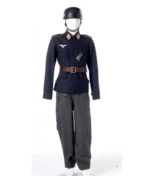 WW2 German Fallschirmjager uniform package FOR HIRE