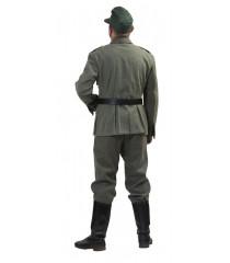 WW2 German Army uniform package