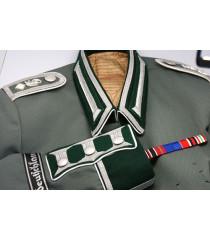 WW2 German Army Grossdeutschland Infantry waffenrock tunic