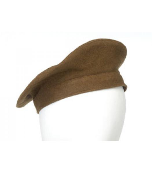 WW2 British General service cap