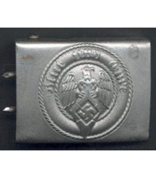 German Hitler Youth Belt Buckle