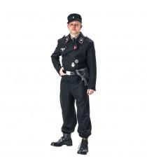 WW2 German Army Panzer Uniform