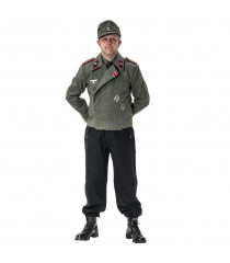 WW2 German Army Sturmartillerie Uniform