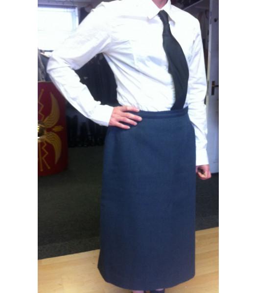 WW2 Ladies WAAF aircraft woman's service dress skirt