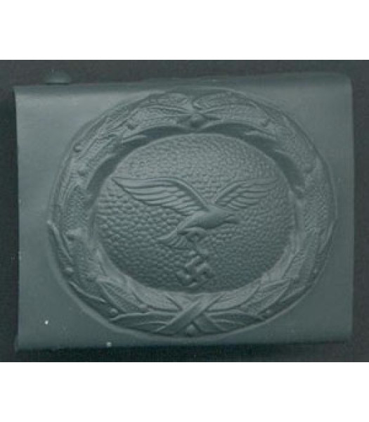 German Luftwaffe Belt Buckle