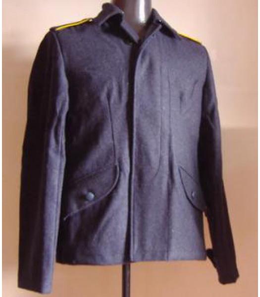 WW2 German Fallschirmjager BLUE Tunic