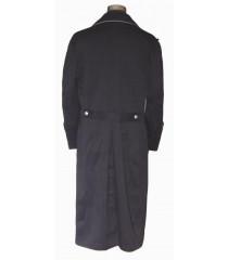 German M32 Allgemeine SS Officers Overcoat - Wool