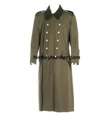 German M36 Field Grey Overcoat