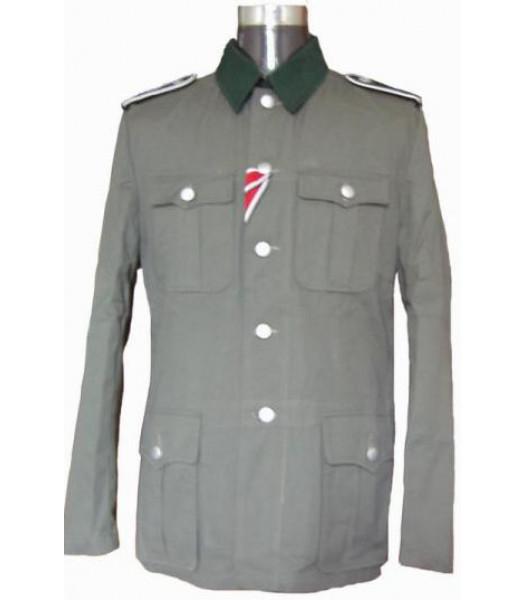 German M36 Summer Feldbluse Field Tunic