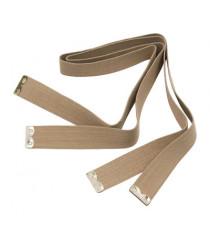 WW1 British army p08 webbing shoulders straps - 1 x pair