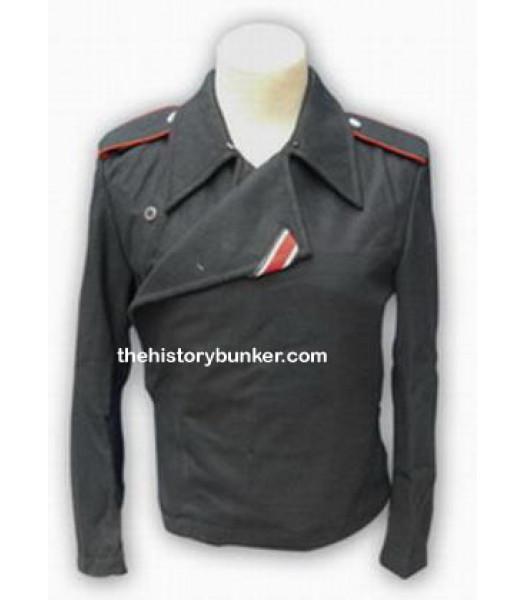 Reproduction WW2 German Black Panzer wrap