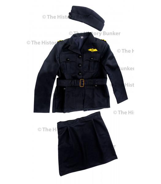 WW2 ATA Air Transport Auxiliary uniform