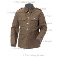 WW1 British Army Soldiers Tunic