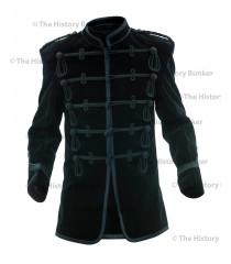 1873 Natal Mounted Police officers patrol jacket