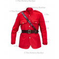 Canadian Mountie - Police uniforms