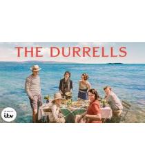 The Durrells TV show