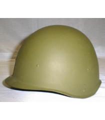 Soviet Red Army steel helmet