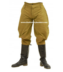 WW2 Soviet Red Army Enlisted Man trousers