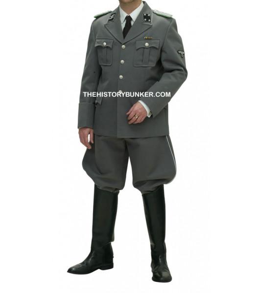 WW2 German M37 tricot uniform