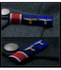 Staufenberg ribbon medal bars