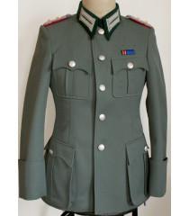 WW2 German Army Claus von Stauffenberg tunic