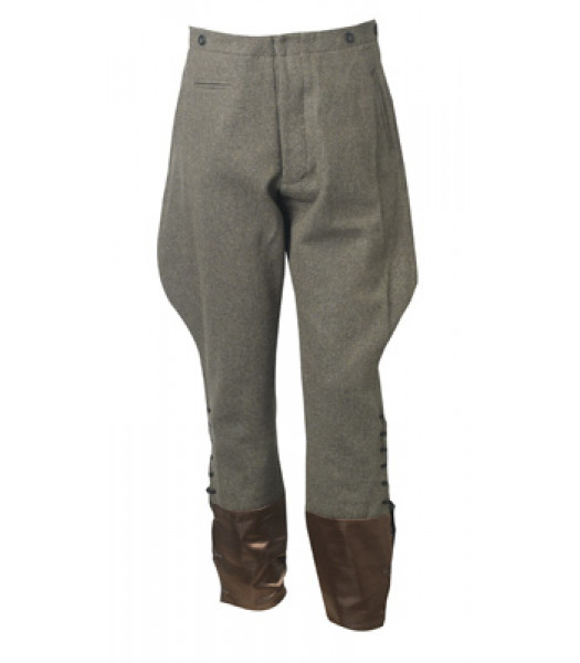 German Officer M36 breeches - wool