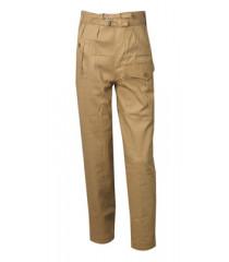 WW2 British Army Khaki Drill KD trousers