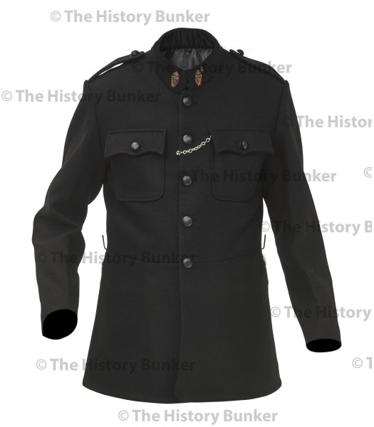 Royal Irish Constabulary ADRIC Police Tunic