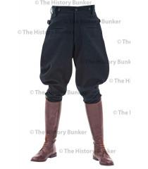 Royal Irish Constabulary Police breeches
