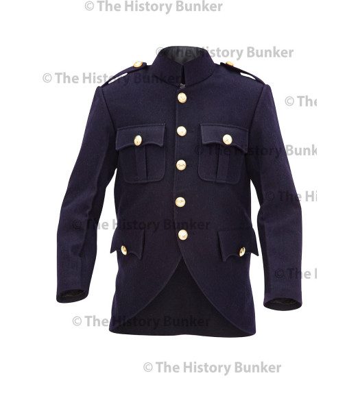 1914 Scottish Cut away patrol jacket